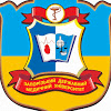 Zaporizhia State Medical University's Official Logo/Seal