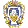 Ternopil State Medical University Logo or Seal