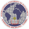The International University of Management's Official Logo/Seal