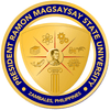 Ramon Magsaysay Technological University's Official Logo/Seal
