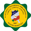 St. Paul University Philippines's Official Logo/Seal