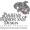 Pakistan Institute of Fashion and Design's Official Logo/Seal