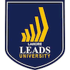 Lahore Leads University's Official Logo/Seal