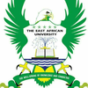 The East African University Logo or Seal
