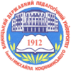 Vinnitsa State Pedagogical University Logo or Seal
