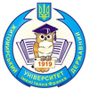 Zhytomyr Ivan Franko State University Logo or Seal