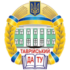 Tavria State Agrotechnological University Logo or Seal