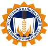 Lugansk National Agrarian University Logo or Seal