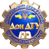 Donbass State Technical University Logo or Seal