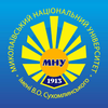 Mykolayiv National University's Official Logo/Seal