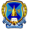 National University Odesa Law Academy's Official Logo/Seal