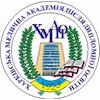 Kharkiv Medical Academy of Postgraduate Education Logo or Seal