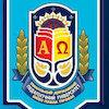 Uman State Pedagogical University's Official Logo/Seal