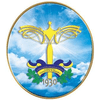 Kyiv National University of Technologies and Design Logo or Seal