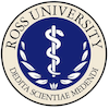 Ross University School of Medicine's Official Logo/Seal