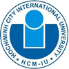 Ho Chi Minh City International University Logo or Seal