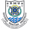 Regional Maritime University's Official Logo/Seal