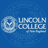 Lincoln College of New England's Official Logo/Seal