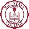 Bay State College Logo or Seal