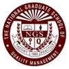 The National Graduate School of Quality Management's Official Logo/Seal
