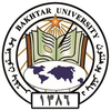 Bakhtar University's Official Logo/Seal
