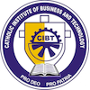 Catholic Institute of Business and Technology's Official Logo/Seal
