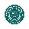 GreenHeart Medical University's Official Logo/Seal