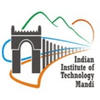 Indian Institute of Technology Mandi's Official Logo/Seal