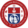 Vel Tech Rangarajan Dr. Sagunthala R&D Institute of Science and Technology's Official Logo/Seal