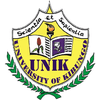 University of Kibungo Logo or Seal