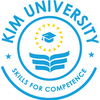 KIM University's Official Logo/Seal