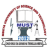 Mbeya University of Science and Technology's Official Logo/Seal