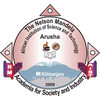 Nelson Mandela African Institution of Science and Technology Logo or Seal