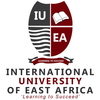 International University of East Africa Logo or Seal