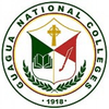 Guagua National Colleges's Official Logo/Seal