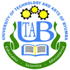 University of Technology and Arts of Byumba's Official Logo/Seal