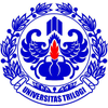Universitas Trilogi's Official Logo/Seal