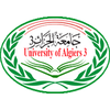 Université Brahim Soltane Chaibout d'Alger 3's Official Logo/Seal