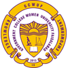 Government College Women University, Faisalabad Logo or Seal