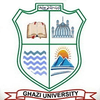 Ghazi University Logo or Seal