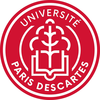 Université Paris Descartes's Official Logo/Seal