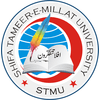 Shifa Tameer-e-Millat University Logo or Seal