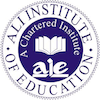 Ali Institute of Education Logo or Seal