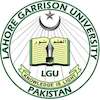 Lahore Garrison University's Official Logo/Seal