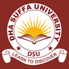 DHA Suffa University's Official Logo/Seal