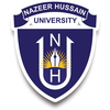 Nazeer Hussain University's Official Logo/Seal