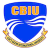 Cox's Bazar International University's Official Logo/Seal