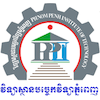 Phnom Penh Institute of Technology's Official Logo/Seal