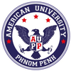 American University of Phnom Penh's Official Logo/Seal
