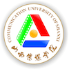 Communication University of Shanxi Logo or Seal
